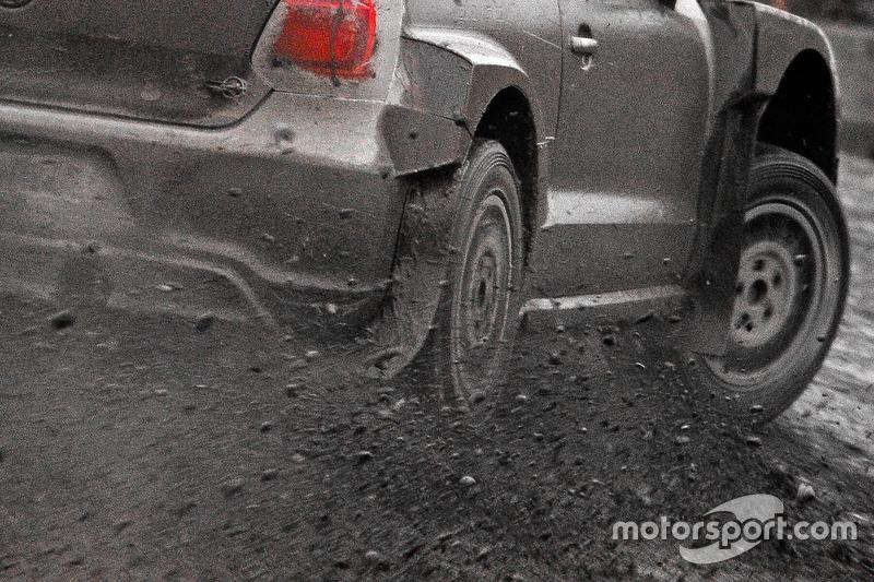 فولكسفاغن بولو آر دبليو آر سي، فولكسفاغن موتورسبورت