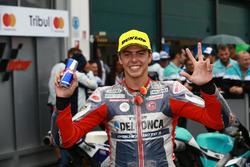 3. Fabio Di Giannantonio, Del Conca Gresini Racing Moto3