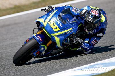 Jerez, test di maggio