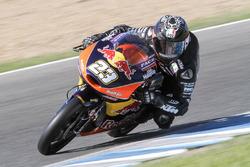 Niccolo Antonelli, KTM Ajo Motorsport