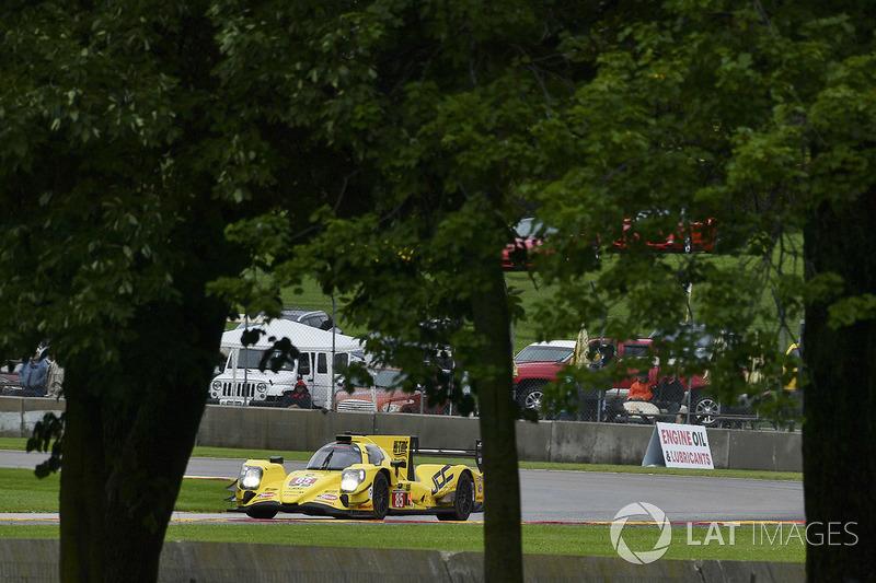 #85 JDC/Miller Motorsports ORECA 07: Стівен Сімпсон, Михайло Гоікберг