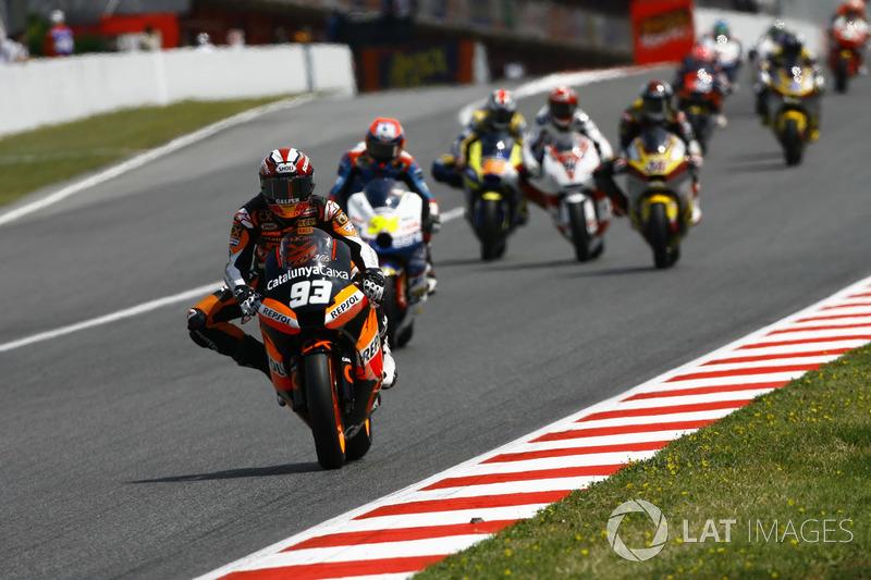16. GP de Catalunya 2011 - Montmeló