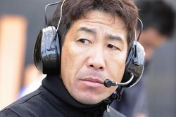Tadayuki Okada, Honda Team Asia Team Manager