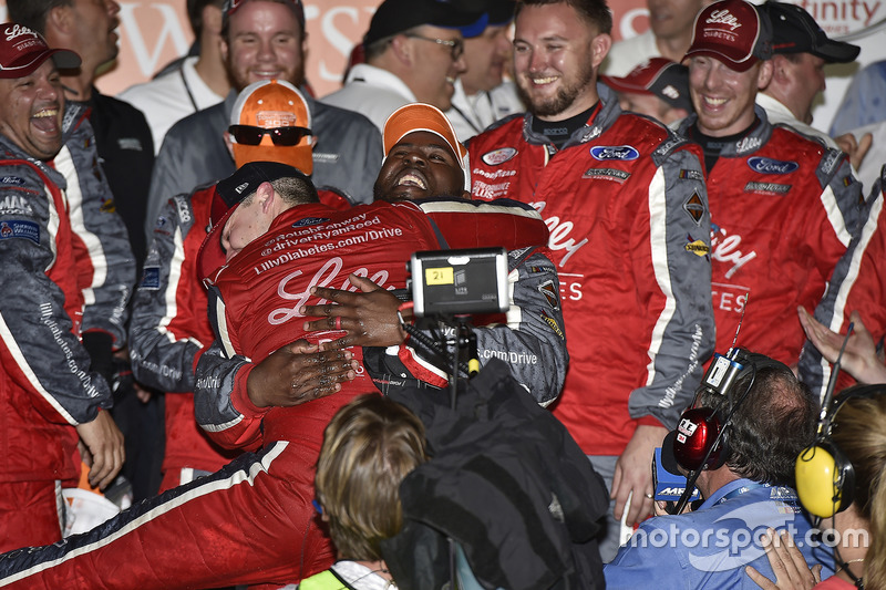 1. Ryan Reed, Roush Fenway Racing, Ford