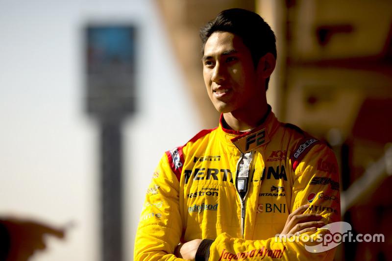 Шон Гелаел, Toro Rosso