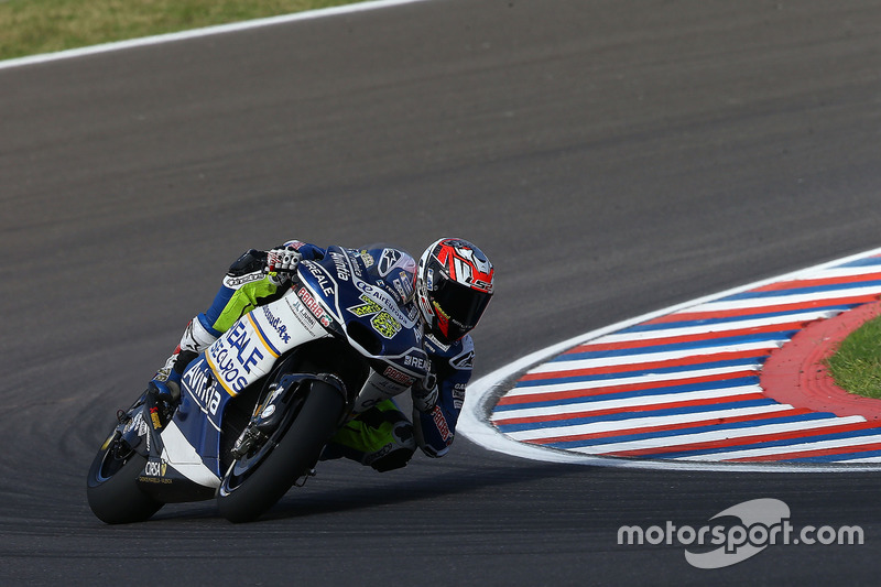 9. Loris Baz, Avintia Racing
