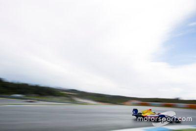 Estoril, test di marzo