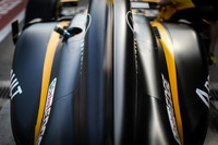 Renault Sport F1 Team RS17 bodywork