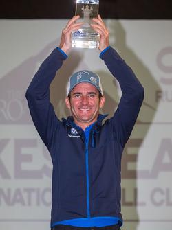 Ganador Romain Dumas
