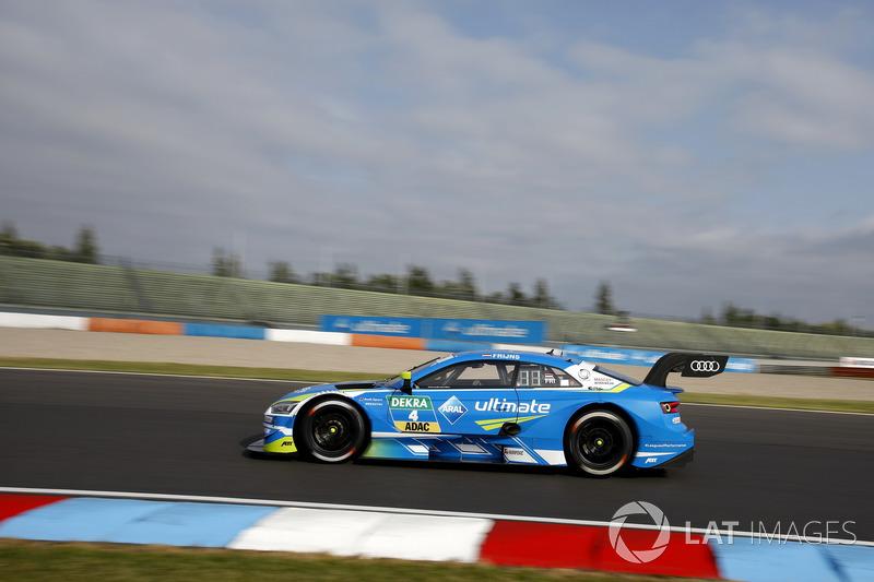 14. Robin Frijns, Audi Sport Team Abt Sportsline, Audi RS5 DTM