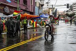 #61 Hero MotoSports Team Rally: Oriol Mena
