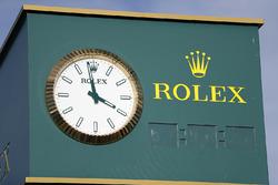 Rolex klok