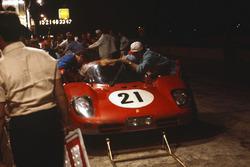 Ignazio Giunti, Nino Vaccarella, Ferrari 512S