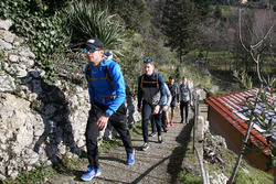 Augusto Farfus ve Marco Wittmann, Hiking