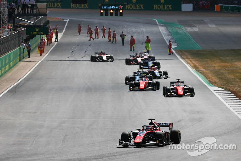 Jack Aitken, ART Grand Prix, Roberto Merhi, MP Motorsport