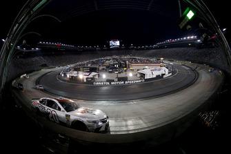 Erik Jones, Joe Gibbs Racing, Toyota Camry Comdata