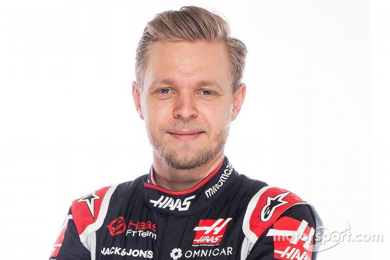 Formel-1-Autos 2020: Präsentation Haas VF-20