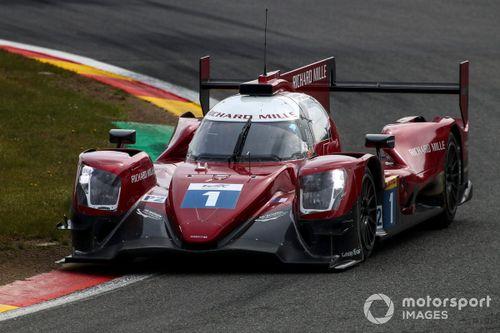 Richard Mille Racing Team