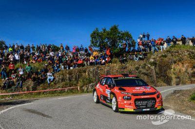 Rallye Sierra Morena