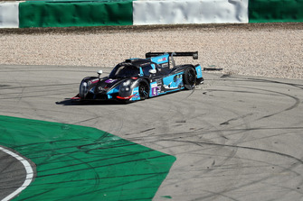 Dreher: #4 Cool Racing by GPC Ligier JS P3 - Nissan: Alexandre Coigny, Iradj Alexander, Antonin Borga