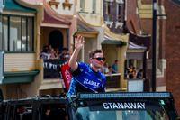 Richie Stanaway