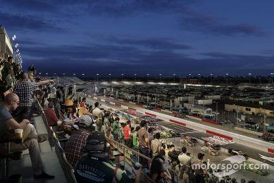 Anuncio Darlington Raceway