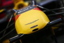 Стенд F1 Racing