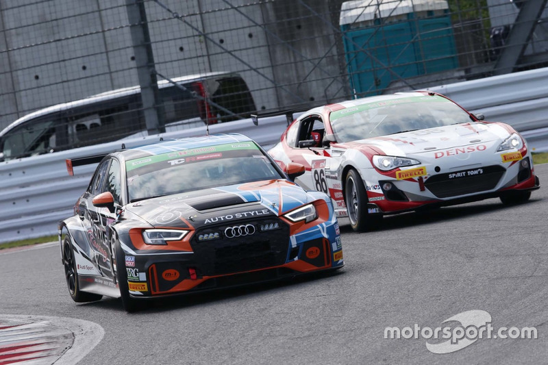 #75 m-1 CARFACTORY RS3 LMS