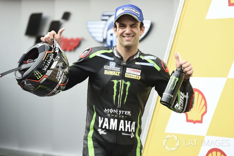 "<img src=""https://cdn-5.motorsport.com/static/img/cfp/0/0/0/0/75/s3/france-2.jpg"" alt="""" width=""20"" height=""12"" />Жоан Зарко, Tech 3(MotoGP, 6-е место в общем зачете,174 очка, три подиума)"