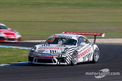 Porsche Carrera Cup Avustralya: Phillip Island