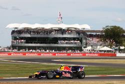 Mark Webber, Red Bull Racing RB6