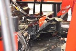 Ferrari SF71H motor detay