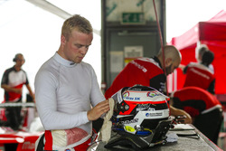 Фелікс Розенквіст, Mahindra Racing