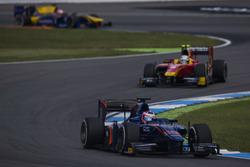 Rene Binder, Carlin leads Jordan King, Racing Engineering