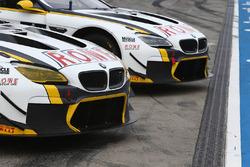 #98 Rowe Racing BMW M6 GT3