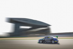 Джон Філіппі, Campos Racing, Chevrolet RML Cruze TC1