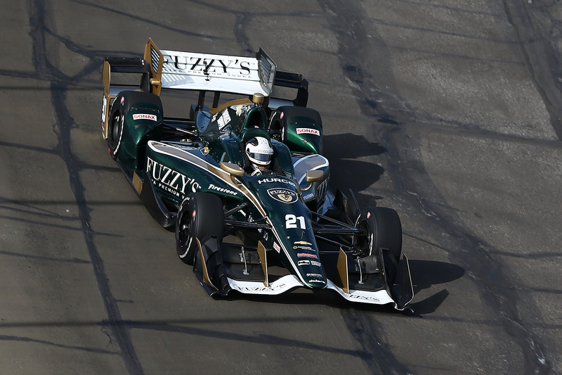 Ed Carpenter Racing - Chevrolet