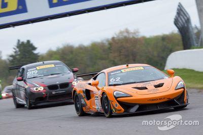 Mosport International Raceway