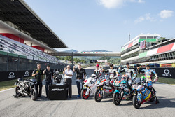 Triumph Moto2 suministrador motores en 2019