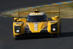 №29 Racing Team Nederland Dallara P217 Gibson: Рубенс Баррикелло, Ян Ламмерс, Фриц ван Эрд