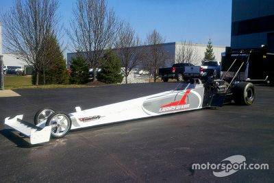Annuncio Larry Dixon Racing