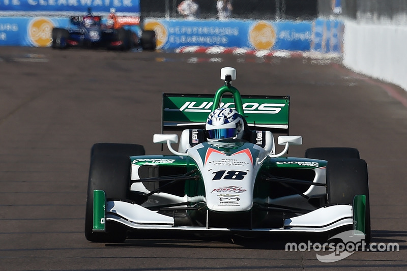 Juncos Racing (Chevrolet)