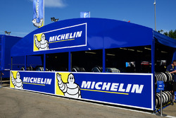Michelin motorhome