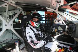 Marco Melandri, Seat Leon Cup