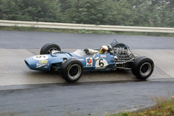 Jackie Stewart, Matra MS10 Ford