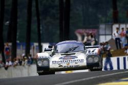 Hans-Joachim Stuck, Al Holbert, Derek Bell, Rothmans Porsche 962C