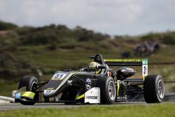 Ландо Норріс, Carlin, Dallara F317 - Volkswagen