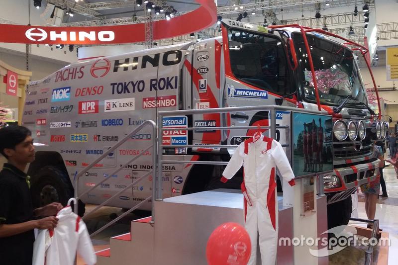 Hino 500 Series