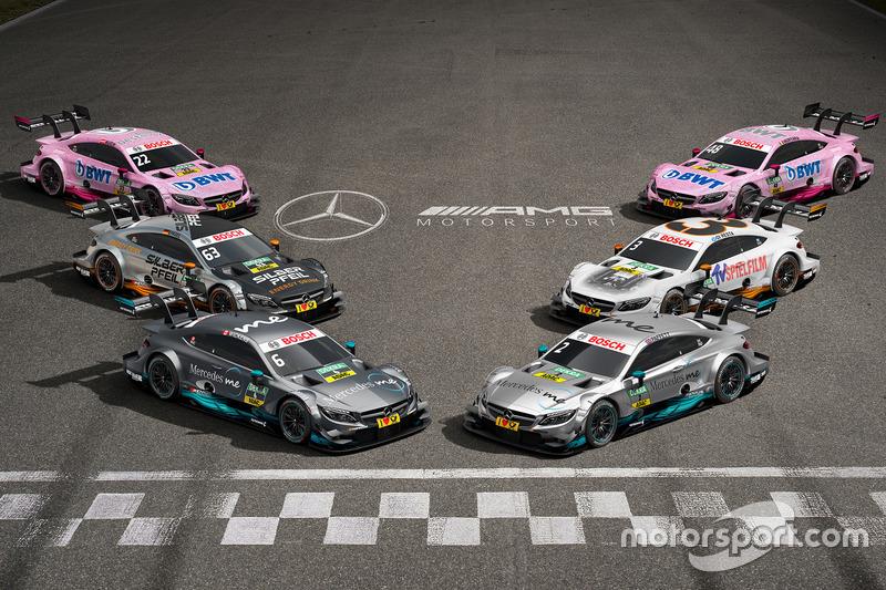 Гром среди ясного неба: решение Mercedes-Benz об уходе
