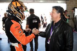 James Courtney, Walkinshaw Racing, Michael Andretti, Andretti Autosport